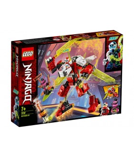 Lego Ninjago, Robotul avion cu reactie al lui Kai, 71707