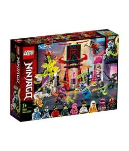 Lego Ninjago, Piata jucatorilor, 71708