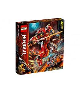 Lego Ninjago, Robot Firestone, 71720
