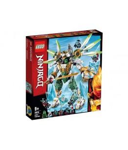 Lego Ninjago, Robotul de Titan al lui Lloyd, 70676