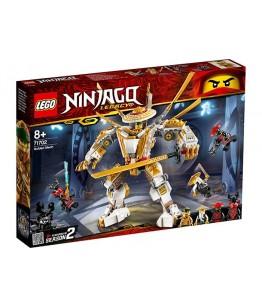 Lego Ninjago, Robot de aur, 71702