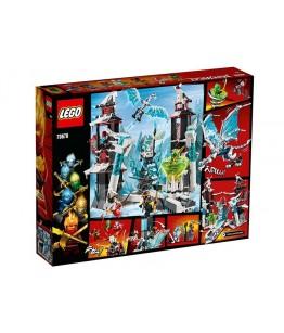 Lego Ninjago, Castelul Imparatului Parasit, 70678
