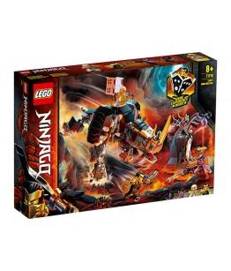 Lego Ninjago, Creatura Minotaur a lui Zane, 71719