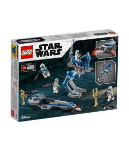 Lego Star Wars, Clone Troopers din Legiunea 501, 75280