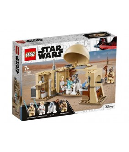 Lego Star Wars, Coliba lui Obi-Wan, 75270