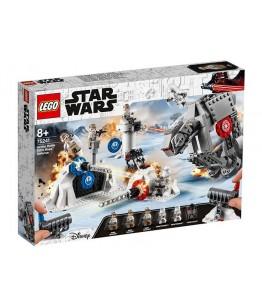 Lego Star Ears, Apararea Action Battle Echo, 75241