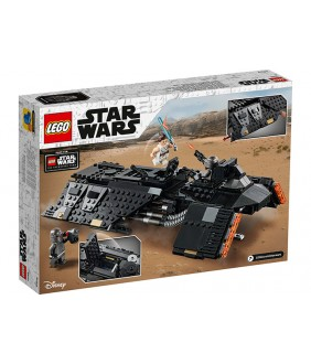 Lego Star Wars, Nava de transport a Cavalerilor lui Ren, 75284