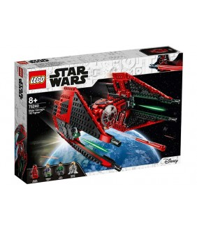 Lego Star Wars, TIE Fighter-ul Maiorului Vonreg, 75240