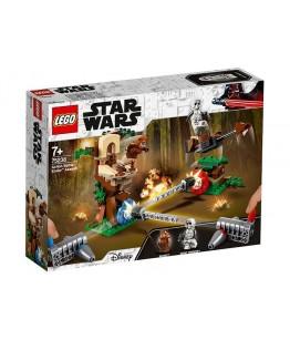 Lego Star Wars, Atacul Action Battle Endor, 75238