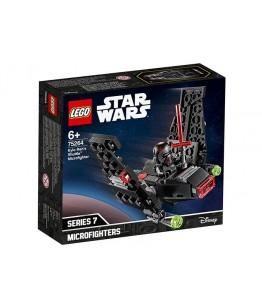 Lego Star Wars, Microfighter Naveta lui Kylo Ren, 75264