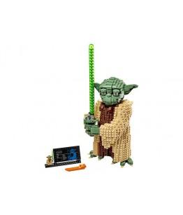 Lego Star Wars, Yoda, 75255