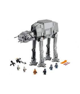 Lego Star Wars, AT-AT, 75288