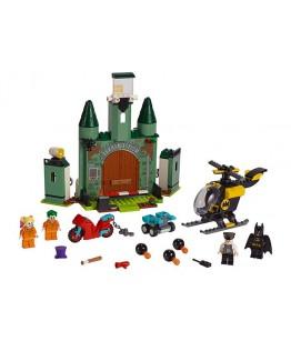 Lego Super Heroes DC, Batman si fuga lui Joker, 76138