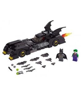 Lego Super Heroes DC, Batmobile: Urmarirea lui Joker, 76119