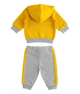 Compleu baietei, iDO Kids, 3-18 luni, 41155