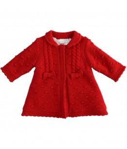Palton fetite, iDO Kids, 6-18 luni, 41269