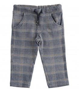 Pantaloni baieti, iDO Kids, 5-7 ani, 41454