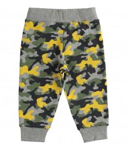 Pantaloni baieti, iDO Kids, 5-7 ani, 41466