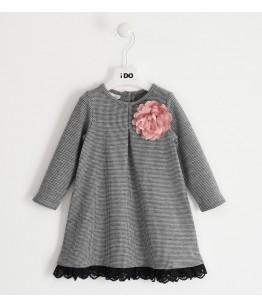 Rochie fete, iDO Kids, 4-7 ani, 41633