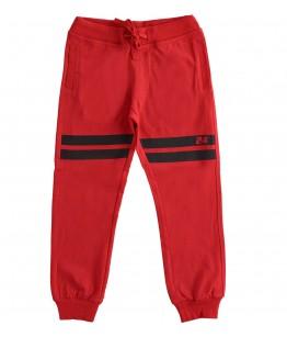 Pantaloni baieti, iDO Kids, 8-16 ani, 41748