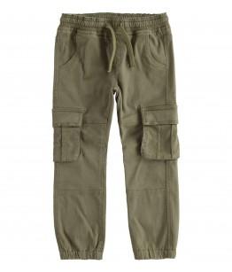 Pantaloni baieti, iDO Kids, 8-16 ani, 41761