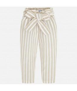 Pantaloni fete, 3-9 ani, Mayoral, 20-03540-024