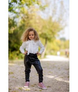 Pantaloni fete, 3-11 ani, Kippio, 27992