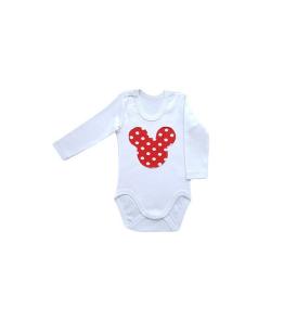 Body nou-nascut, 0-9 luni, Mic Pitic, 28016