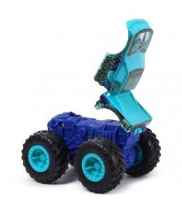Masina Hot Wheels by Mattel Monster Trucks Nessie Sary Roughness