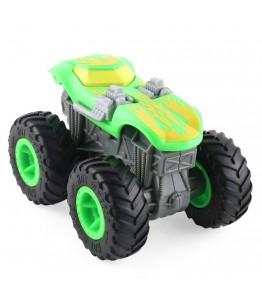 Masina Hot Wheels by Mattel Monster Trucks Twin Mill