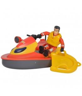 Jet Sky Simba Fireman, 3+