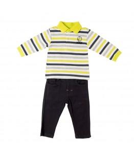 Compleu baieti, 3-6 ani, Babybol, 20264