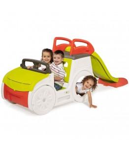 Centru de joaca Adventure Car +18 luni