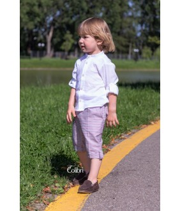 Camasa baieti, 3-7 ani, Colibri, 28127