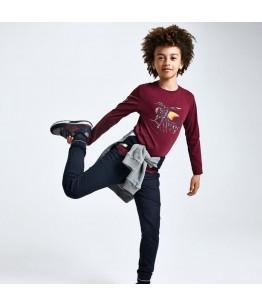 Pantaloni baieti, 10-16 ani, Mayoral, 10-07529-015
