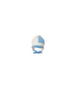 Sapca bicolora polar, baiat, 0-6 luni, 28237