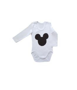 Body nou-nascut, 0-9 luni, Mic Pitic, 28242