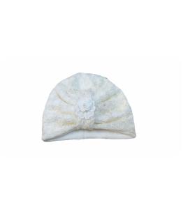 Turban fetita, borderie, 0- 6 luni, 28269