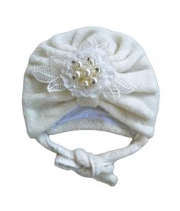 Turban elegant de fetita, 3-12 luni, 28286
