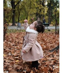 Palton fetite, 0-24 luni, Colibri, 26986