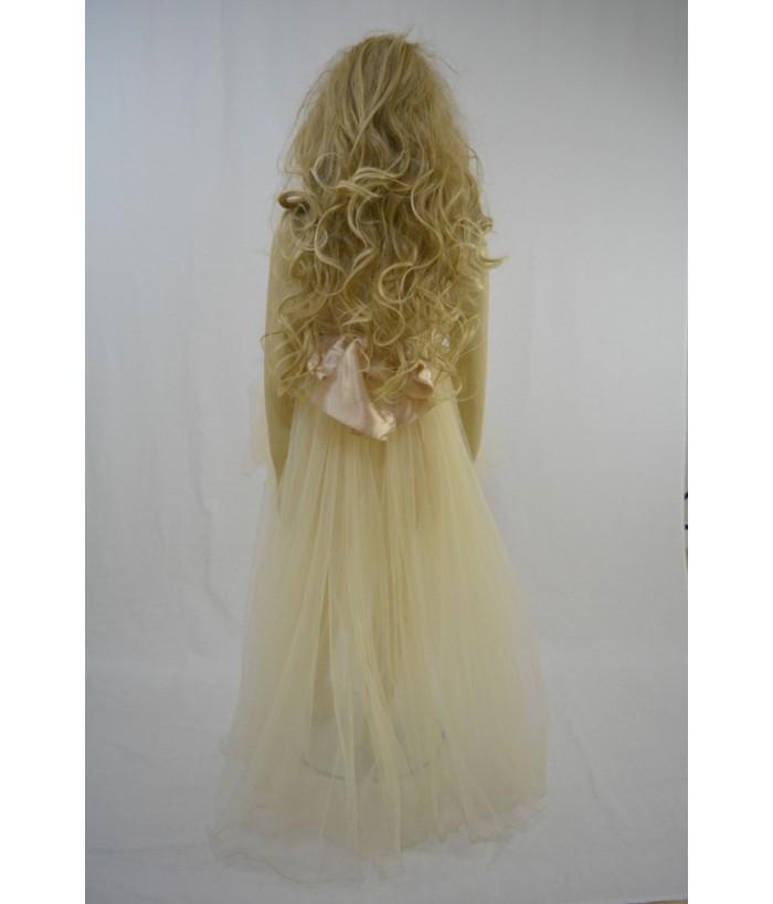 Rochia  pentru fetite, Arabella Ivory, 5-6 ani, 110-116 cm