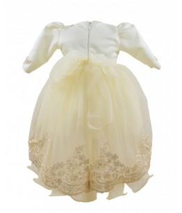 Rochita pentru fetite, Shyla, 0-9 luni, JuliaKids, 5601
