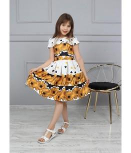 Rochita fete, 7-12 ani, JuliaKids, 28732
