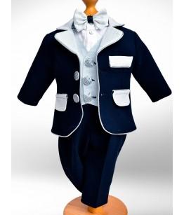 Costum  elegant de baiat, 0-4 ani, 28844
