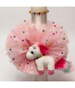 Lumanare fetita Unicorn, 28857