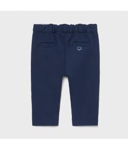 Pantaloni bebe, baiat, 2-18 luni, Mayoral, 21-01570-045
