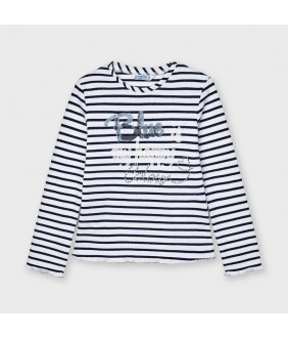 Bluza fete, 2-9 ani, Mayoral, 21-03021-027