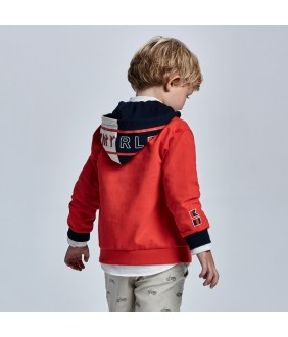 Hanorac baieti, 4-9 ani, Mayoral, 21-03414-037