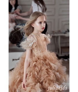 Rochita eleganta fete, 2-18 ani, JuliaKids, 28550