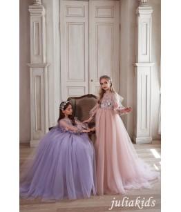 Rochie eleganta de fete, 2-18 ani, JuliaKids, 27585